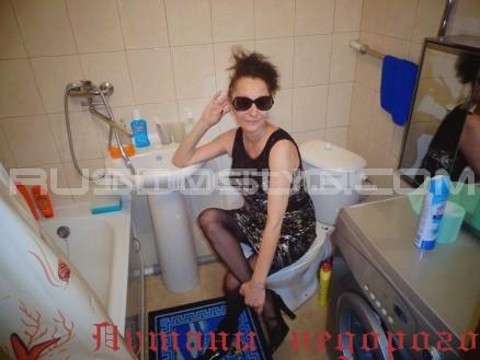 Как снять в городе надыме проститутку