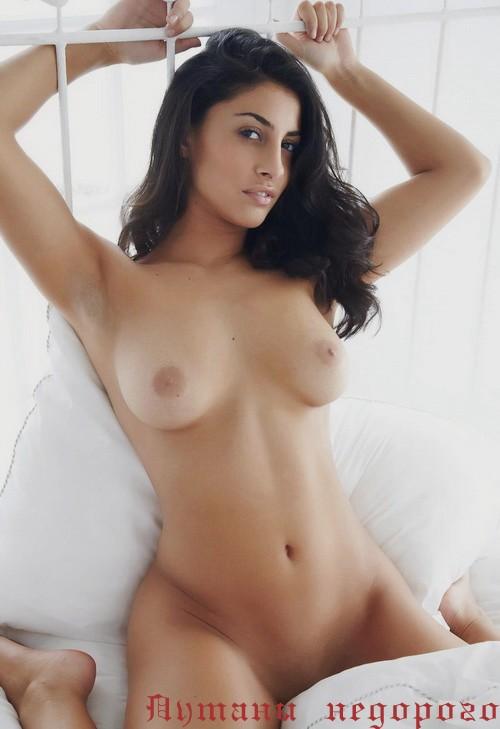 Самира: лесбийский секс
